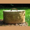 Birch bark box pd13