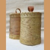 Birch bark box pd17
