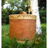 Birch bark box pd26