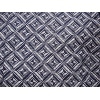 Blanket large. Dark navy blue