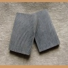 Block of buffalo horn 115x50x10mm