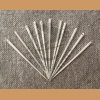 Bone needle 6,5cm; thin