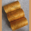 Linen thread 16/2 - yellow (5)