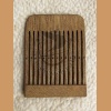 Rigid heddle - small