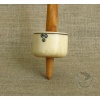 Spindle - bone w1, 27g