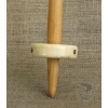 Spindle - bone w28, 17g