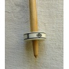 Spindle - bone w6, 25g