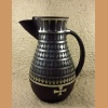 Tattinger ware pitcher. Birka